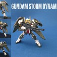 GUNDAM STORM DYNAMES